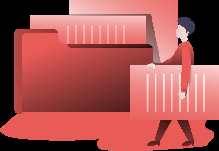 Filer Bogbogholderi DB360
