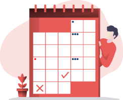 Kalender DB360